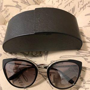 Prada Women's Sunglasses SPR 20U